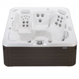 ENVOY® 5 PERSON HOT TUB