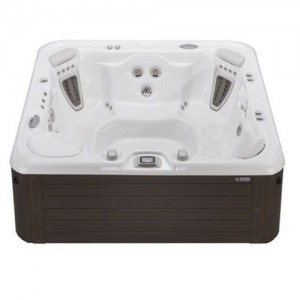 GRANDEE® 7 PERSON HOT TUB