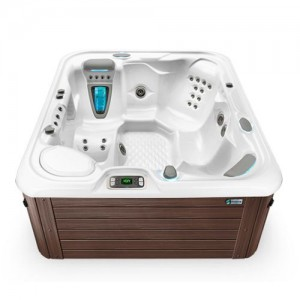 SOVEREIGN® 6 PERSON HOT TUB