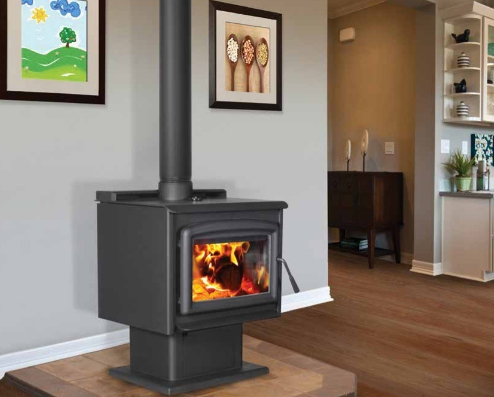 BLAZE KING - SIROCCO 30.2 - WOOD STOVE
