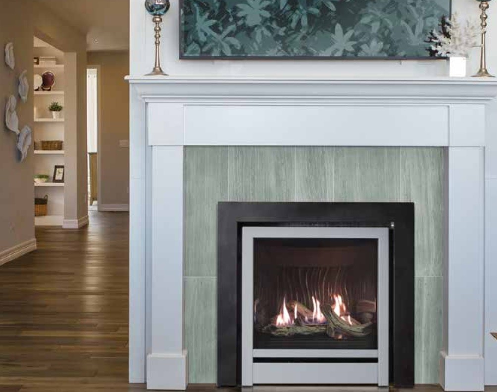 BLAZE KING CLARITY 2118 - GAS FIREPLACE