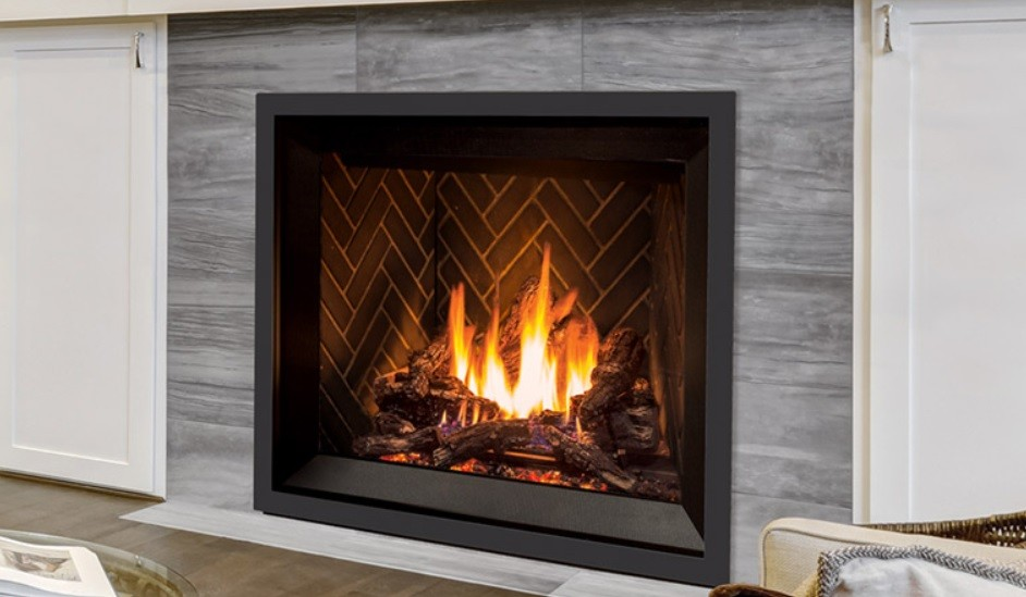 ENVIRO G39 - GAS FIREPLACE