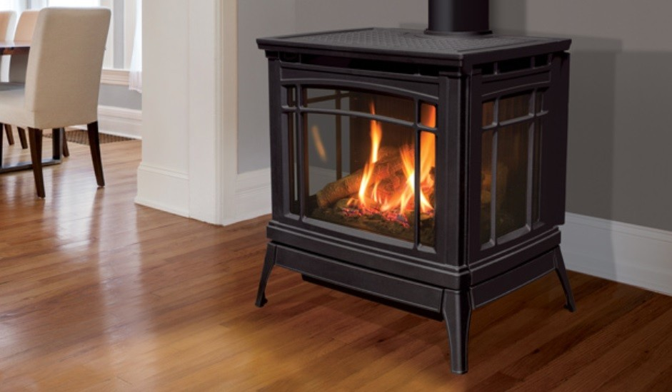 ENVIRO BERKELEY – GAS STOVE