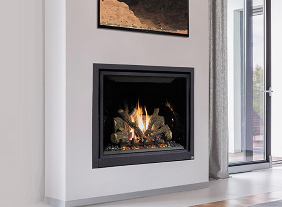 FIREPLACE XTRODINIAR ProBuilder 42 Clean Face Basic  MV - GAS FIREPLACE