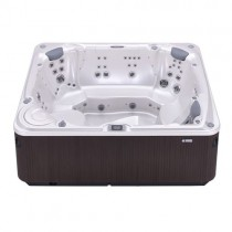 PRISM® 8 PERSON HOT TUB