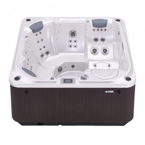 FLAIR® 6 PERSON HOT TUB