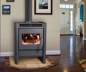 BLAZE KING - CHINOOK 20.2 - WOOD STOVE