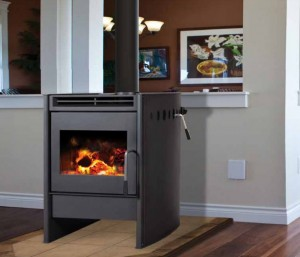 BLAZE KING - CHINOOK 30.2 - WOOD STOVE