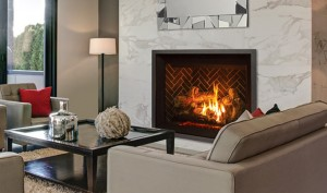 ENVIRO G50 - GAS FIREPLACE