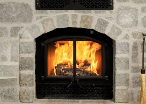 RSF-OPEL 2 PLUS – WOOD BURNING FIREPLACE