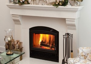 RSF-OPEL 3-PLUS – WOOD BURNING FIREPLACE